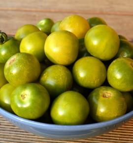 Green Doctor´s frosted - zelené rajče