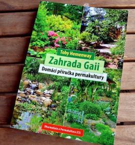Zahrada Gai